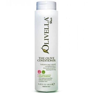 Olivella The Olive Conditioner Natural Formula, 8.45 oz ( 8-Pack) by OLIVELLA