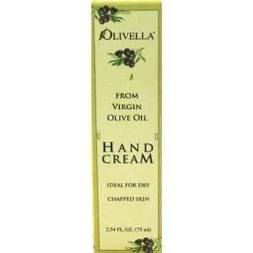 Olivella Hand Cream -- 2.54 oz. (Pack of 6)