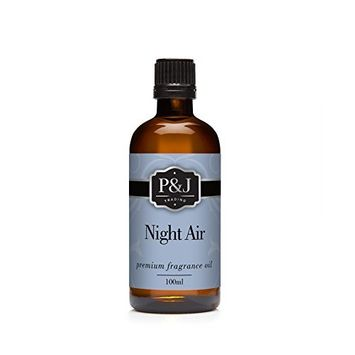 Night Air Premium Grade Fragrance Oil - 100ml