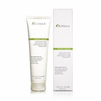 Olivella Body Cream 5.07 oz. (150ml.) (6 Pack)