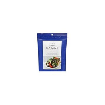 (12 PACK) - Clearspring Wakame Sea Vegetable| 50 g |12 PACK - SUPER SAVER - SAVE MONEY: Health & Personal Care