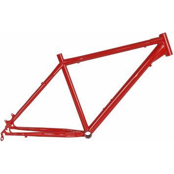 Cycle Force 16 in. Cro-mo MTB 26 Frame CF-930015016