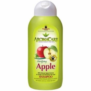 Ppp Aromacare Clarifying Apple Shampoo 13.5 Oz