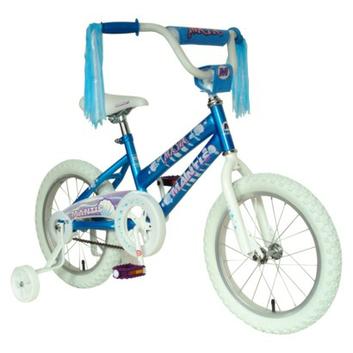 Cycle Force Mantis Girl's Maya 16