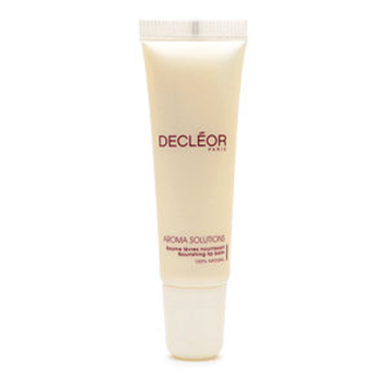 Decleor Aroma Solutions Nourishing Lip Balm, .33 fl oz