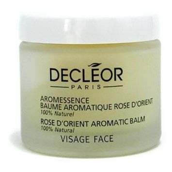Exclusive By Decleor Aromatic Rose d'Orient Night Balm (Salon Size )100ml/3.3oz