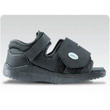 Darco Med-Surg Shoe Med-Surg Shoe, Men's Shoe Size: 8?-10 - Model 55068702