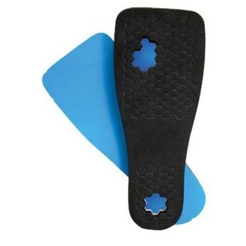 Complete Medical Peg-Assist Insole Square-Toe, Large, 0.12 Pound