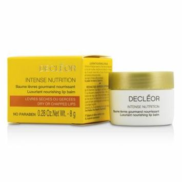 Decleor Intense Nutrition Luxuriant Nourishing Lip Balm 8g/0.28oz