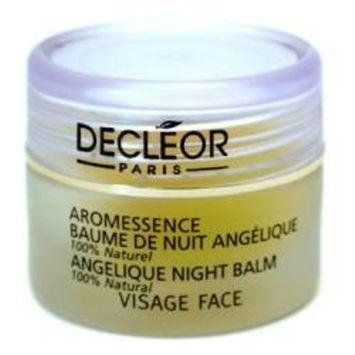 Decleor Aroma Night Aromatic Nutrivital Balm, Angelique, 0.5 Ounce