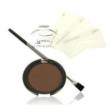 Eyebrow Essential Kit~Dark Brown