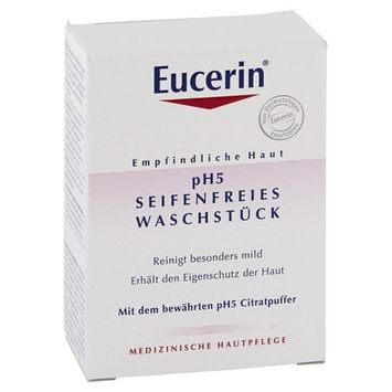 Eucerin Ph5 Soap-free Cleansing Bar 100 Gr.