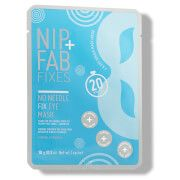 NIP+FAB No Needle Fix Eye Mask 10g