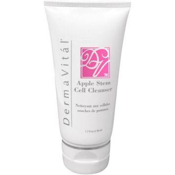 DermaVital Apple Stem Cell Cleanser, 1.7 fl oz
