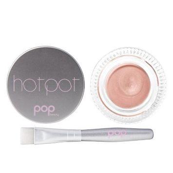 POP Beauty Ka-Ching Hot Pot Gel Eyeliner, Peach Prize