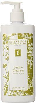 Eminence Lemon Body Cleanser