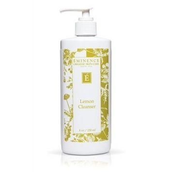 Eminence Lemon Body Cleanser, 8.4 Ounce