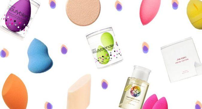 Top 10 Makeup Sponges for Perfect Blending