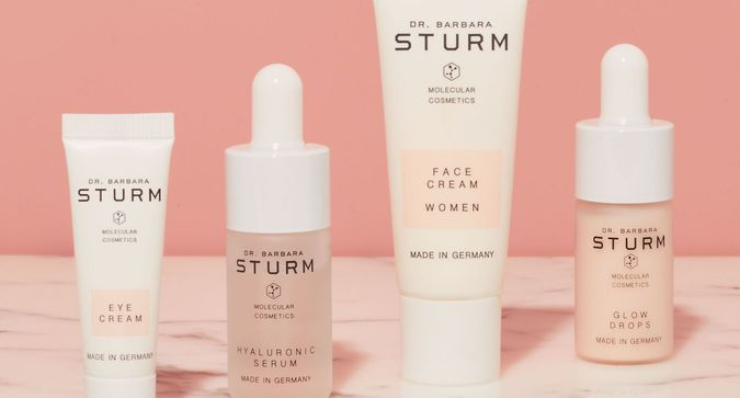 Dr. Barbara Sturm Can Boost Your Skincare Routine
