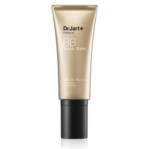 Dr. Jart+ Premium BB Beauty Balm SPF 45 / PA+++ (Whitening & Anti-Wrinkle) 1.5oz, 40ml