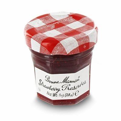 Bonne Maman Mini Preserves - Strawberry - 1oz (Individual)