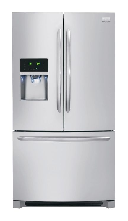 Frigidaire Gallery Stainless Steel French Door Refrigerator - FGHB2866PF