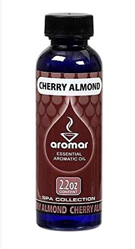 Essential Oils 2.2oz Bottle - 100% Pure & Natural Aromatherapy Grade Burning Oil
