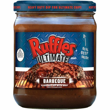 Ruffles® Ultimate Barbeque Dip