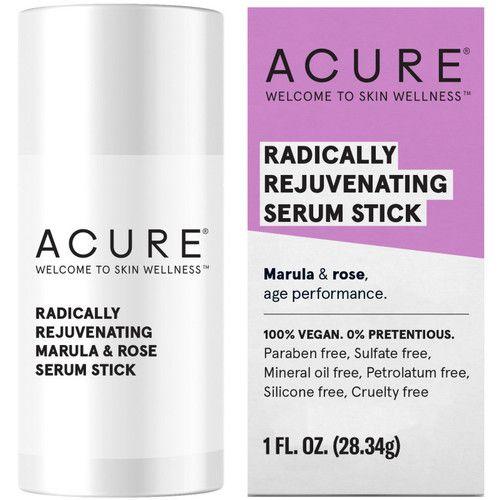 Online Only Radically Rejuvenating Serum Stick Reviews 2020
