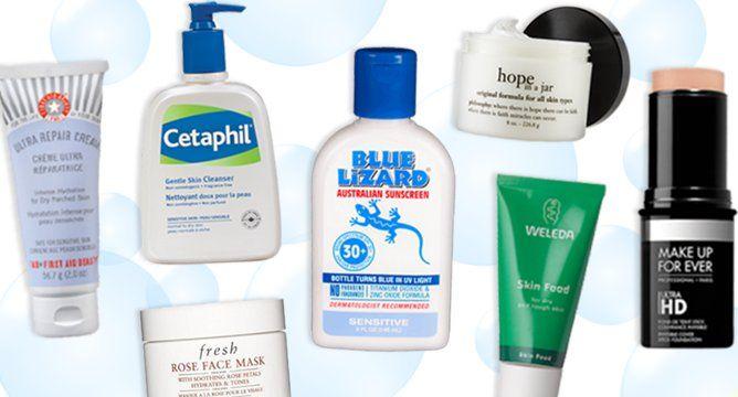 Best Skin Care For Dry Skin