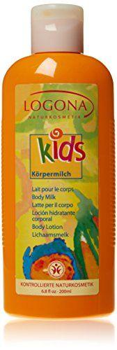 Logona Kids Body Lotion