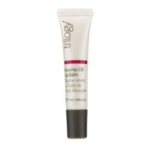 Trilogy Rosehip Oil Lip Balm 0.24oz, 7ml
