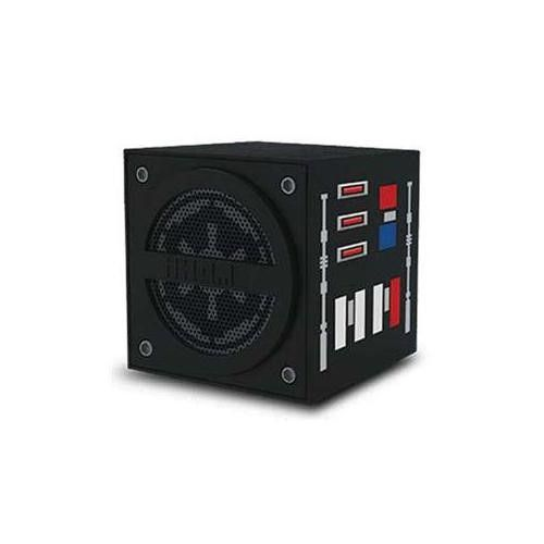 Kiddesigns Darth Vader iHome Bluetooth Wireless Rechargeable Speaker