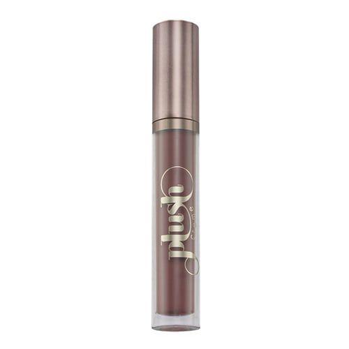 Makeup Geek Plush Lip Creme - Socialite