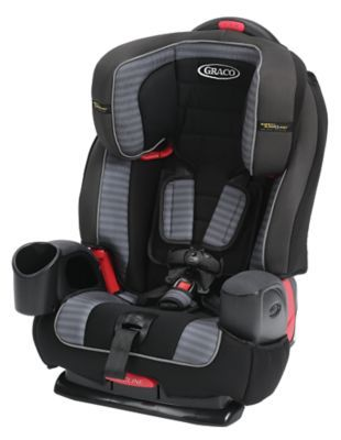 Graco Nautilus� 65 3-in-1 Harness Booster Car Seat with Safety Surround� Protection