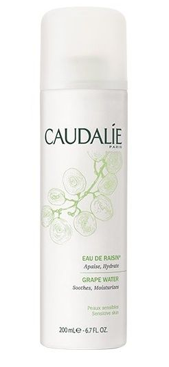Caudalie Grape Water Soothes Dry Skin