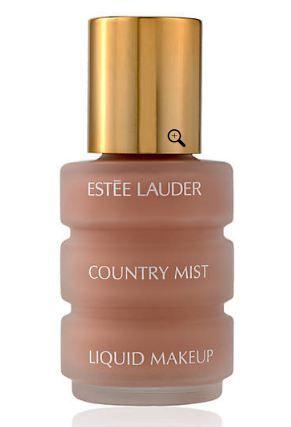 Estée Lauder Country Mist Liquid Makeup Foundation