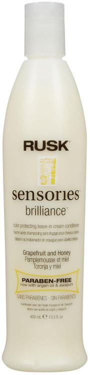 Rusk Sensories Brilliance Leave-In Conditioner - 13.5 fl oz