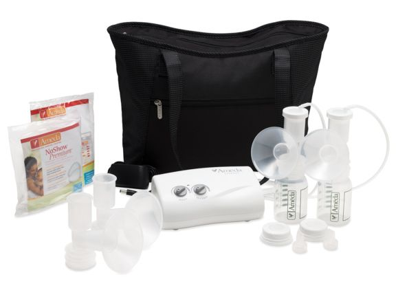 Ameda Finesse™ Double Electric Breast Pump
