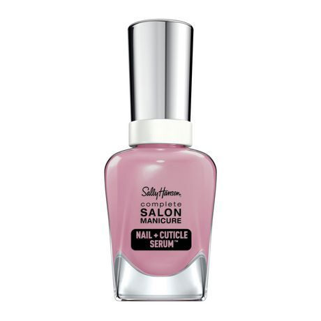 Sally Hansen Complete Salon Manicure Beautifiers Collection Pink