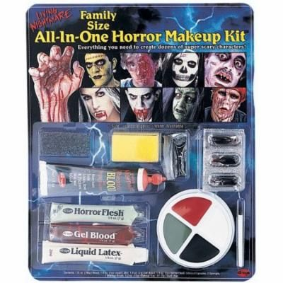 All-in-One Horror Makeup Kit