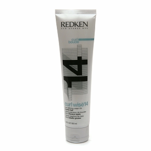 Redken Curl Wise 14 Curl Defining Cream