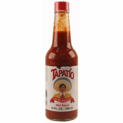 New 309006 Tapatio Hot Sauce 10 Oz (12-Pack) Hot Sauce Cheap Wholesale Discount Bulk Food Hot Sauce