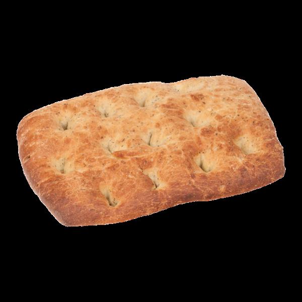 Tribeca Oven Par Bake Bread Herb Focaccia