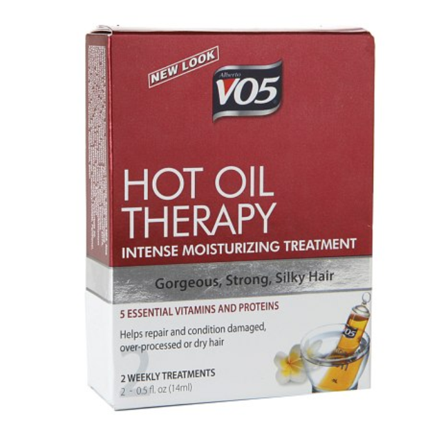 Alberto VO5® Hot Oil Weekly Intense Conditioning Treatment