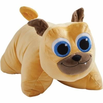 Pillow Pets Puppy Dog Pals Rolly
