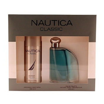 Nautica 2-Piece Gift Set