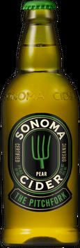 Sonoma Cider Pear The Pitchfork