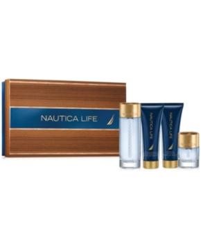Nautica Life Gift Set