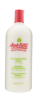 Zotos Apple Pectin Fortifying Shampoo